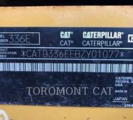 2012 Caterpillar 336EL Thumbnail 7