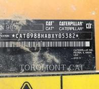 2013 Caterpillar 988H Thumbnail 9