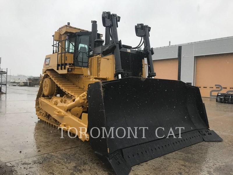 2014 Caterpillar D10T Image 2
