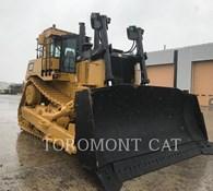 2014 Caterpillar D10T Thumbnail 2