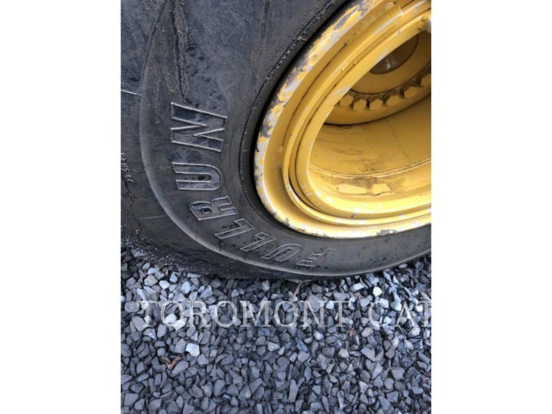 2005 Caterpillar 950GII Image 20