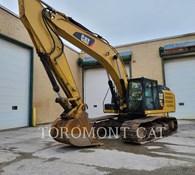 2012 Caterpillar 336EL Thumbnail 1