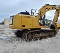 2012 Caterpillar 336EL Thumbnail 3