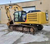 2012 Caterpillar 336EL Thumbnail 4
