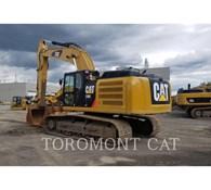 2013 Caterpillar 336EL Thumbnail 2