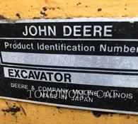 2000 John Deere 450LC Thumbnail 6