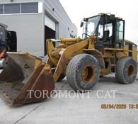 2007 Caterpillar 938G Thumbnail 1