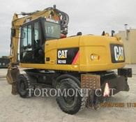 2010 Caterpillar M316D Thumbnail 1