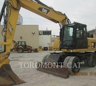 2010 Caterpillar M316D Thumbnail 2