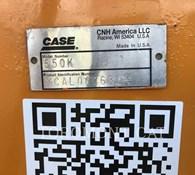 2005 Case 650K Thumbnail 6