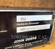 2011 John Deere 85D Thumbnail 6