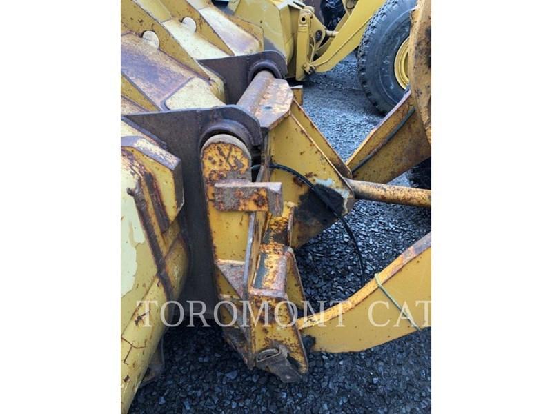 2004 Caterpillar 950GII Image 14