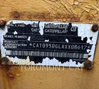 2004 Caterpillar 950GII Thumbnail 17