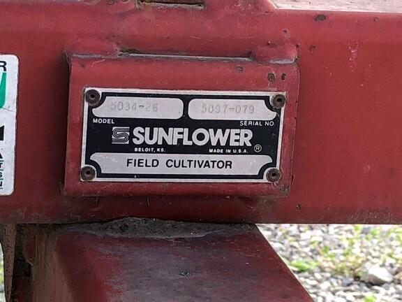 Sunflower 5034 Image 9