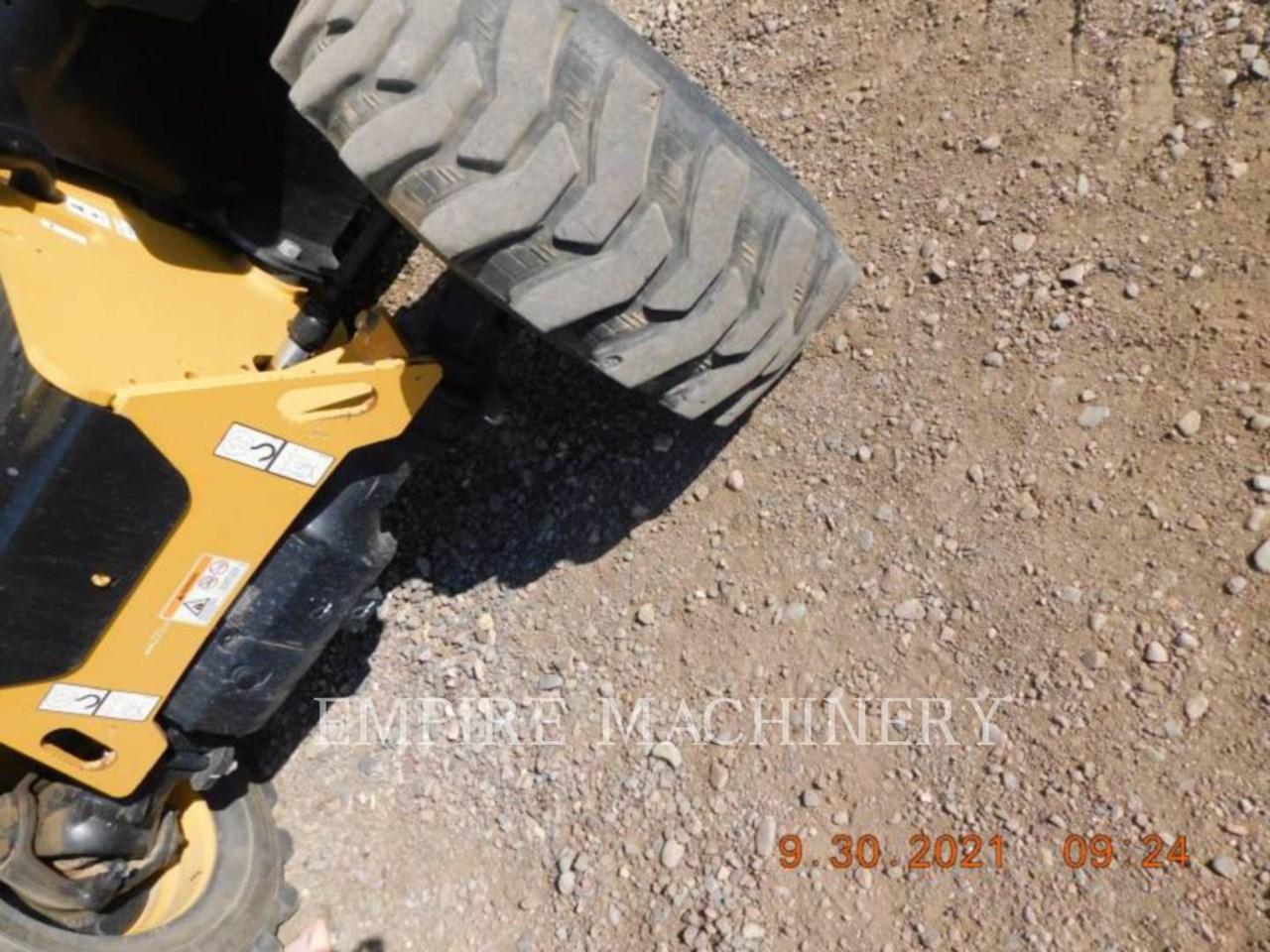 2019 Caterpillar TH255C Image 18