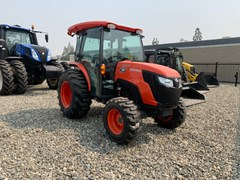 Tractor For Sale 2021 Kubota MX6000 HST , 64 HP