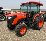 2021 Kubota MX6000 HST Thumbnail 7