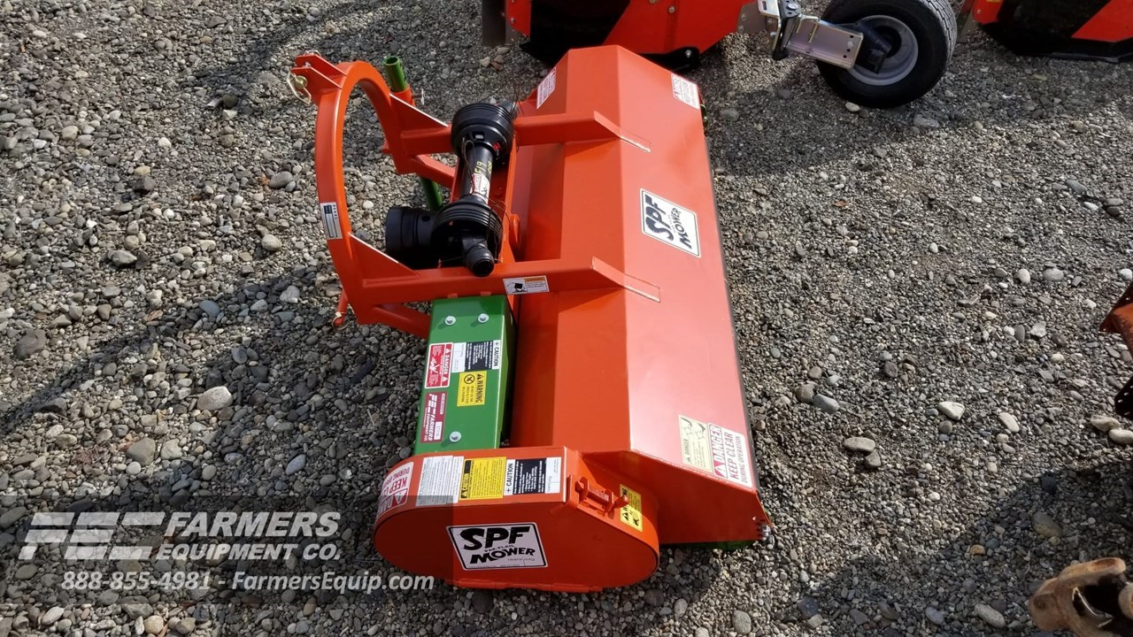 2020 Rears SPF60K930B Image 6