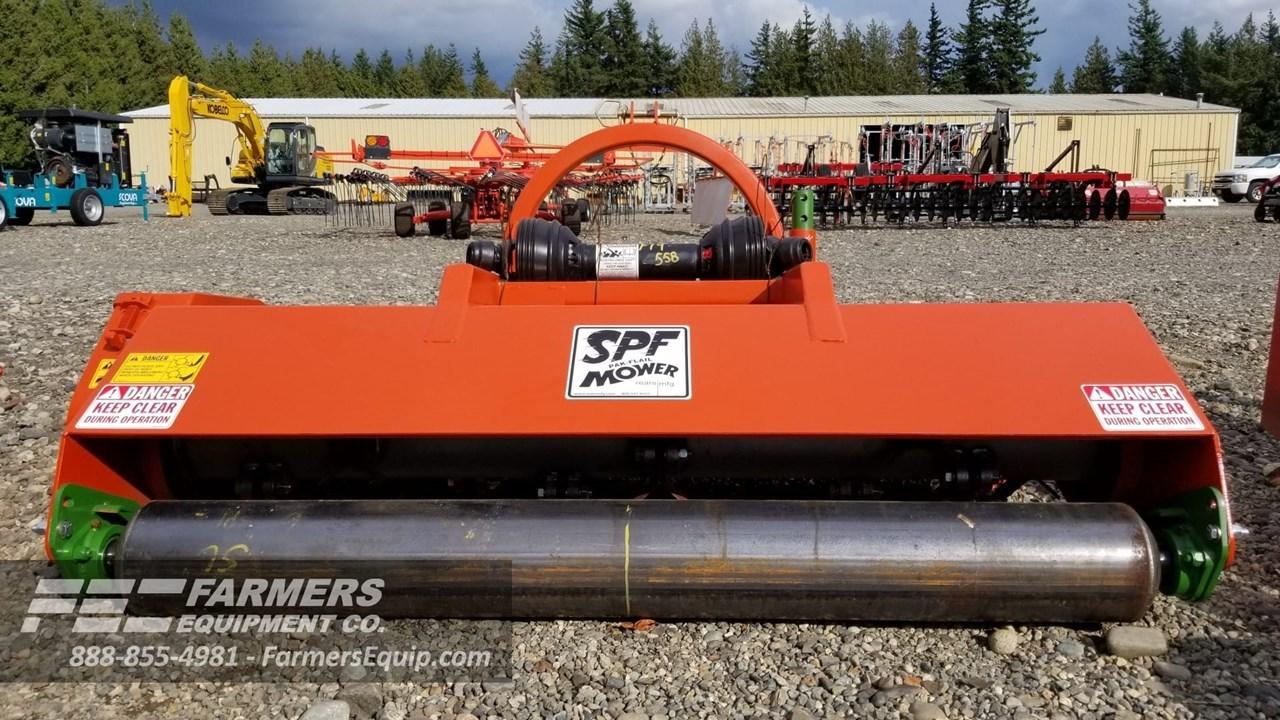 2020 Rears SPF60K930B Image 8