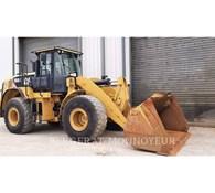 2012 Caterpillar 950K Thumbnail 2