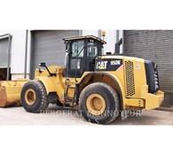 2012 Caterpillar 950K Thumbnail 4