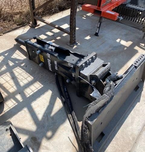 Bobcat NB160 Hydraulic Hammer