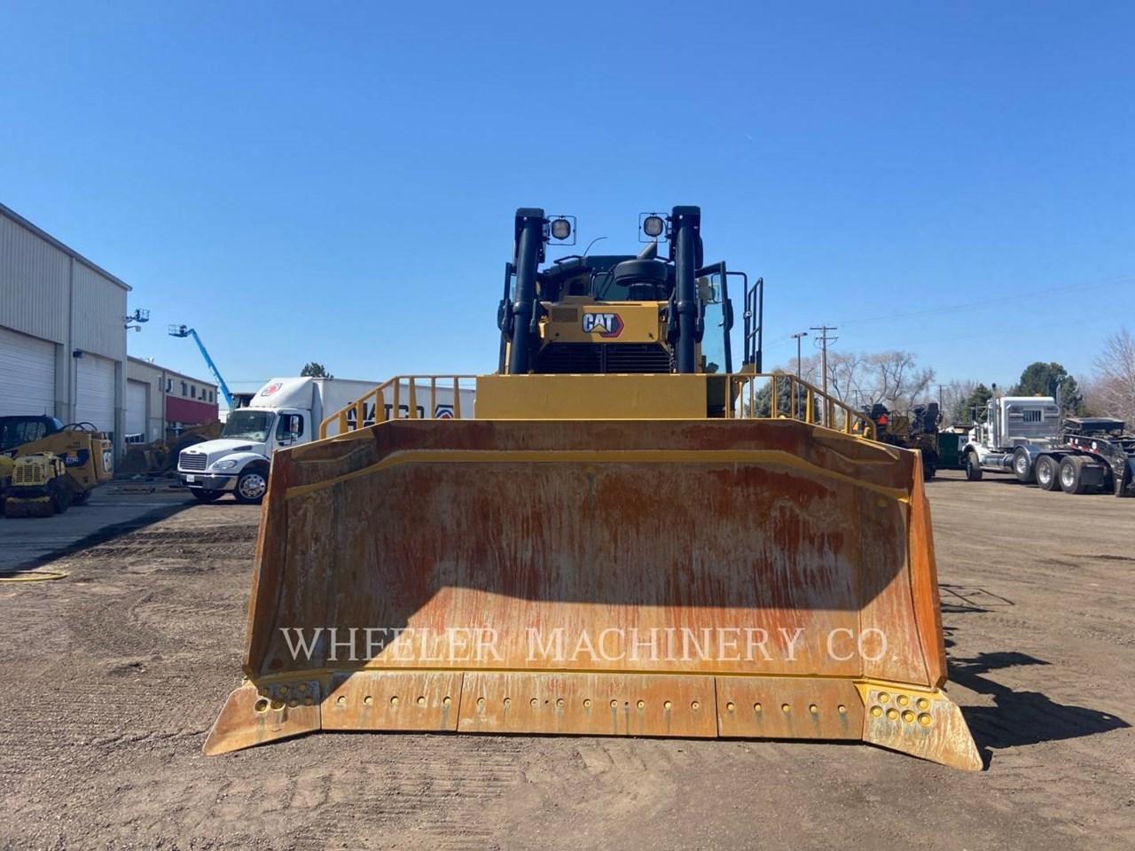2020 Caterpillar D8T SU ARO Image 4