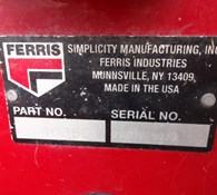 2007 Ferris H2226B Thumbnail 7