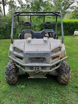 2009 Polaris RANGER XP 700 ATV For Sale