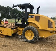 2017 Caterpillar CP-44B Thumbnail 4