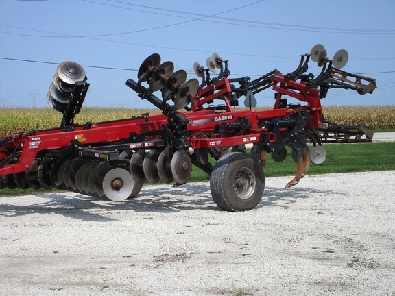 2011 Case IH 870 Rippers For Sale