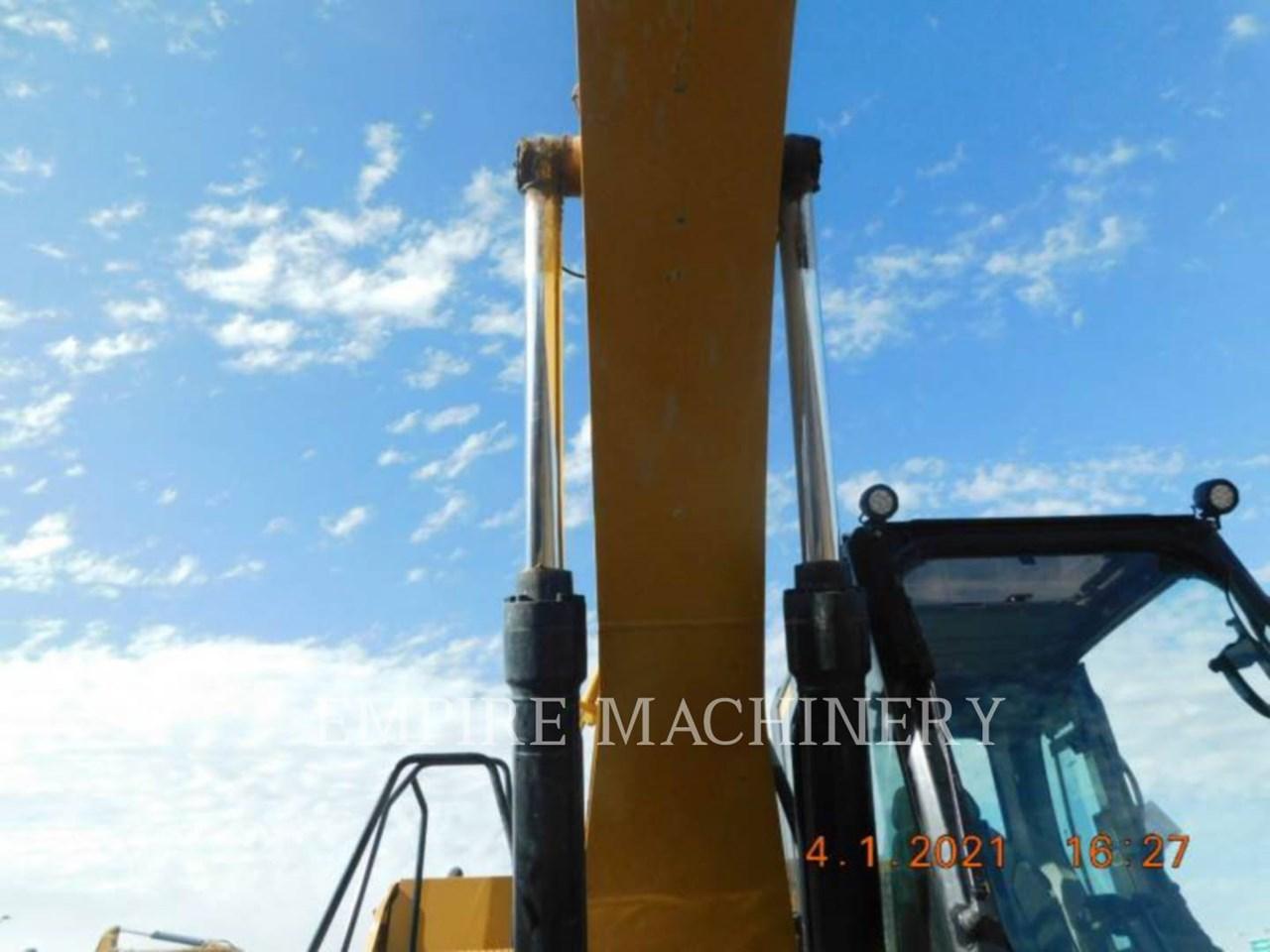 2020 Caterpillar 323-07   P Image 3