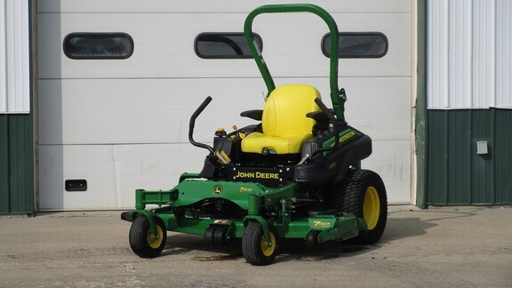 2013 John Deere Z930M Zero Turn Mower For Sale
