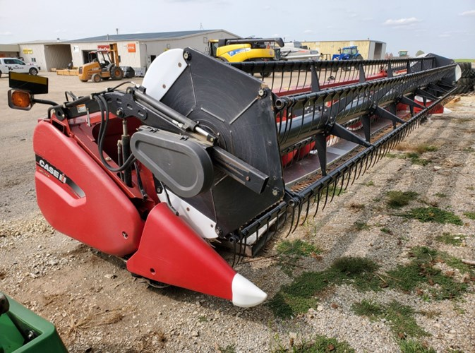 2011 Case IH 3020 Header-Auger/Flex For Sale