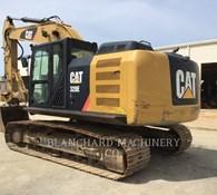 2012 Caterpillar 320EL Thumbnail 4