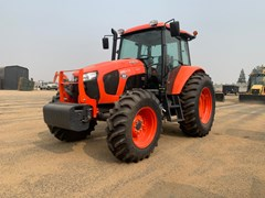 Tractor For Sale 2021 Kubota M6S-111 , 114 HP