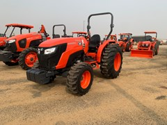 Tractor For Sale 2021 Kubota MX6000 ROPS , 64 HP