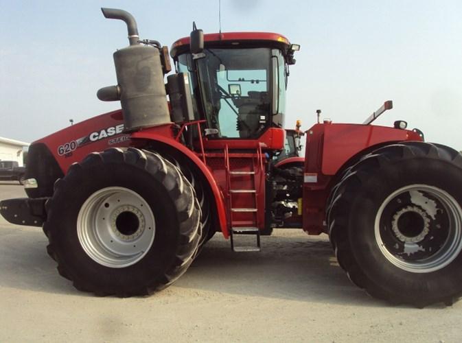 2014 Case IH 620 STEIGER Tractor For Sale