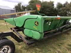 Header-Corn For Sale 2011 John Deere 612C StalkMaster