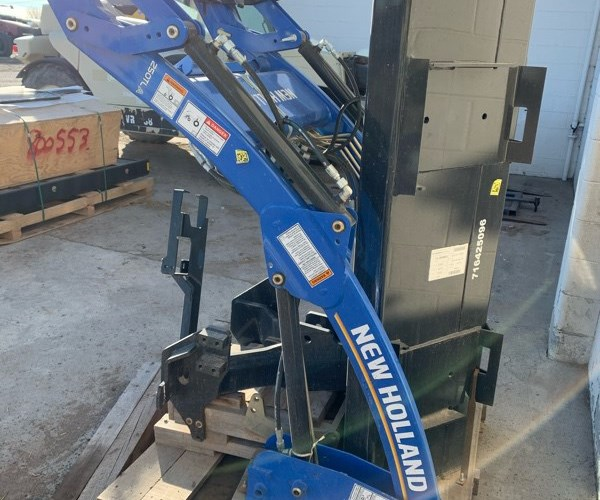 2020 New Holland 250TLA2 Front End Loader Attachment For Sale