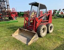 Skid Steer For Sale: Gehl 4500