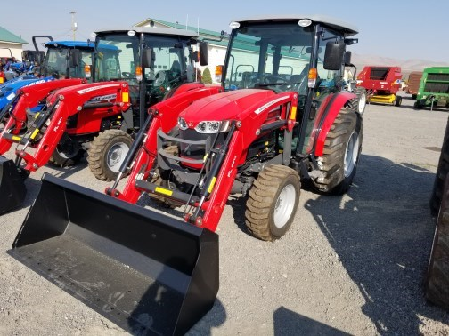 2021 Massey Ferguson 2850MH Tractor For Sale