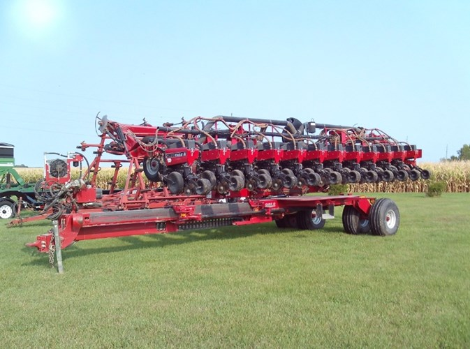 2004 Case IH 1200 Planter For Sale