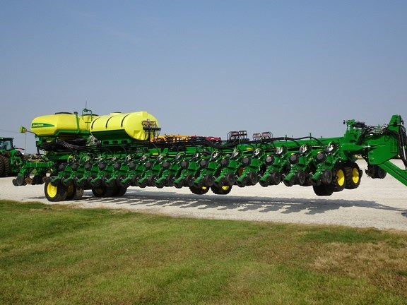 2019 John Deere DB90 Planter For Sale