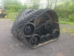 Wheels and Tires For Sale ATI HIGH IDLER TRACK