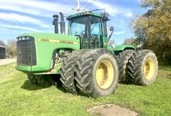 Tractor - 4WD For Sale 2001 John Deere 9300 , 360 HP