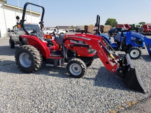2021 Massey Ferguson 1840MH Tractor For Sale