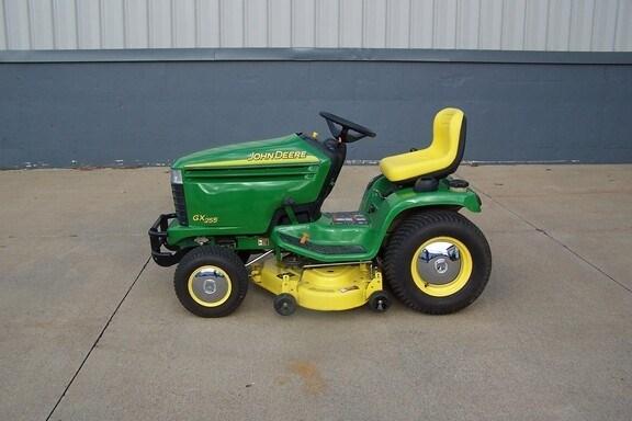 2005 John Deere GX255 Riding Mower For Sale