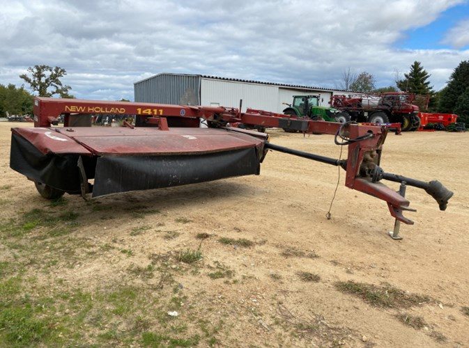 New Holland 1411 Mower Conditioner For Sale