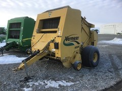 Baler-Round For Sale 2008 Vermeer 605M